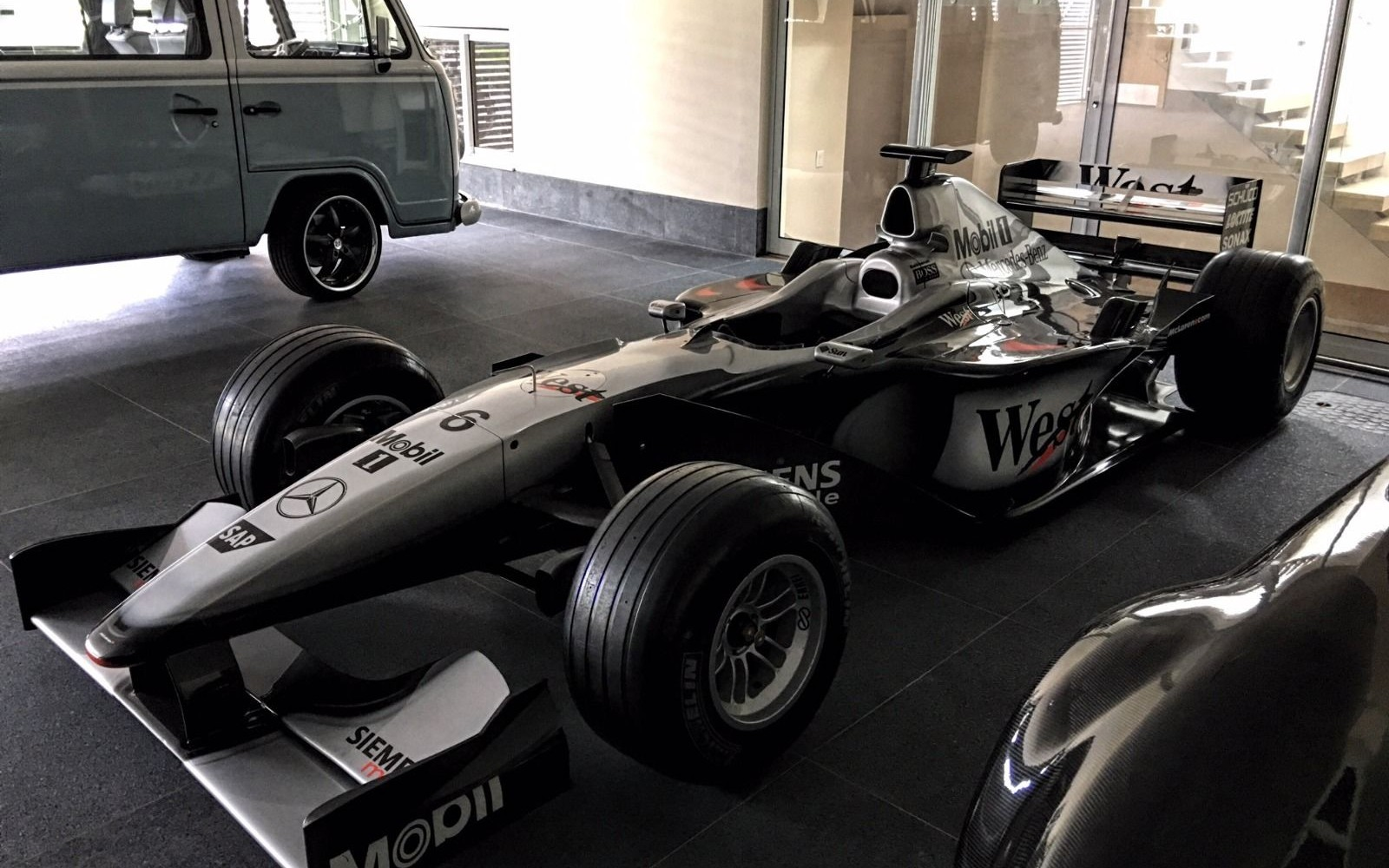 Want An Epic Track Toy? Try This eBay McLaren Formula One Car ...