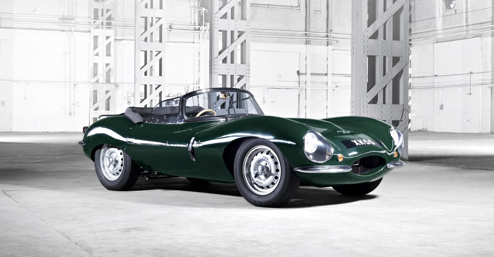 Jaguar Makes A Very Rare Car Just A Little Bit Less Rare… Again