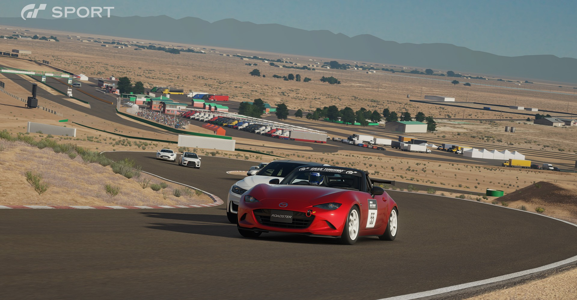 We Get Our Hands On Gran Turismo Sport At The Official Unveiling Event