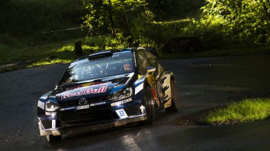 10 Things You Probably Didn't Know About The WRC