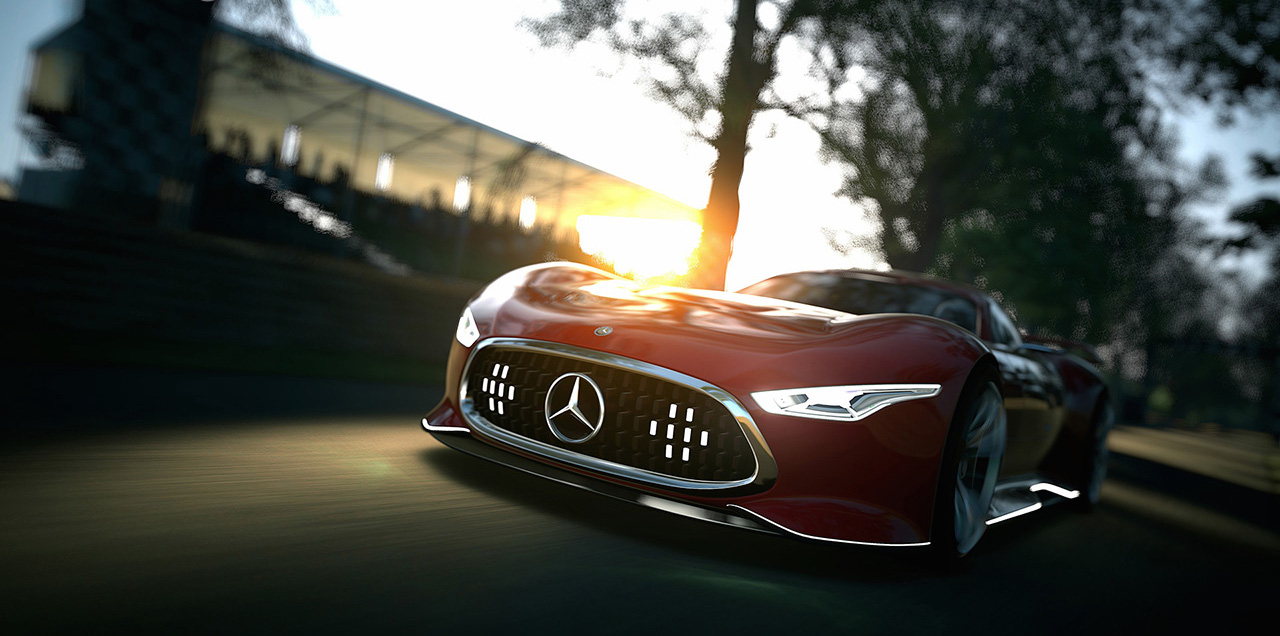 Mercedes-AMG Confirms It Is Putting Its Formula 1 Engine In A Supercar, We Can't Contain Our Excitement