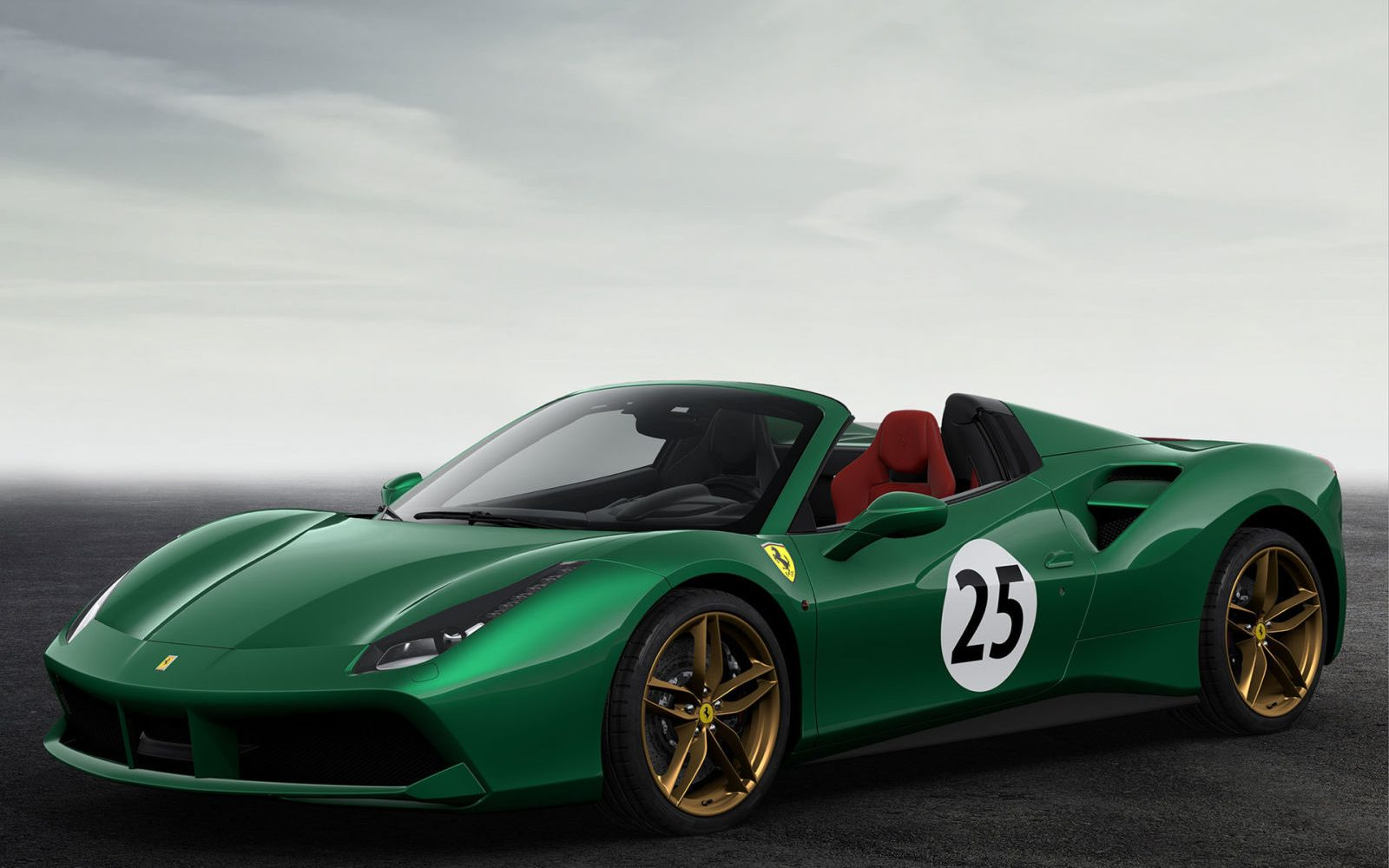 Ferrari Celebrates 70 Years With New Liveries – We Pick Out The Best