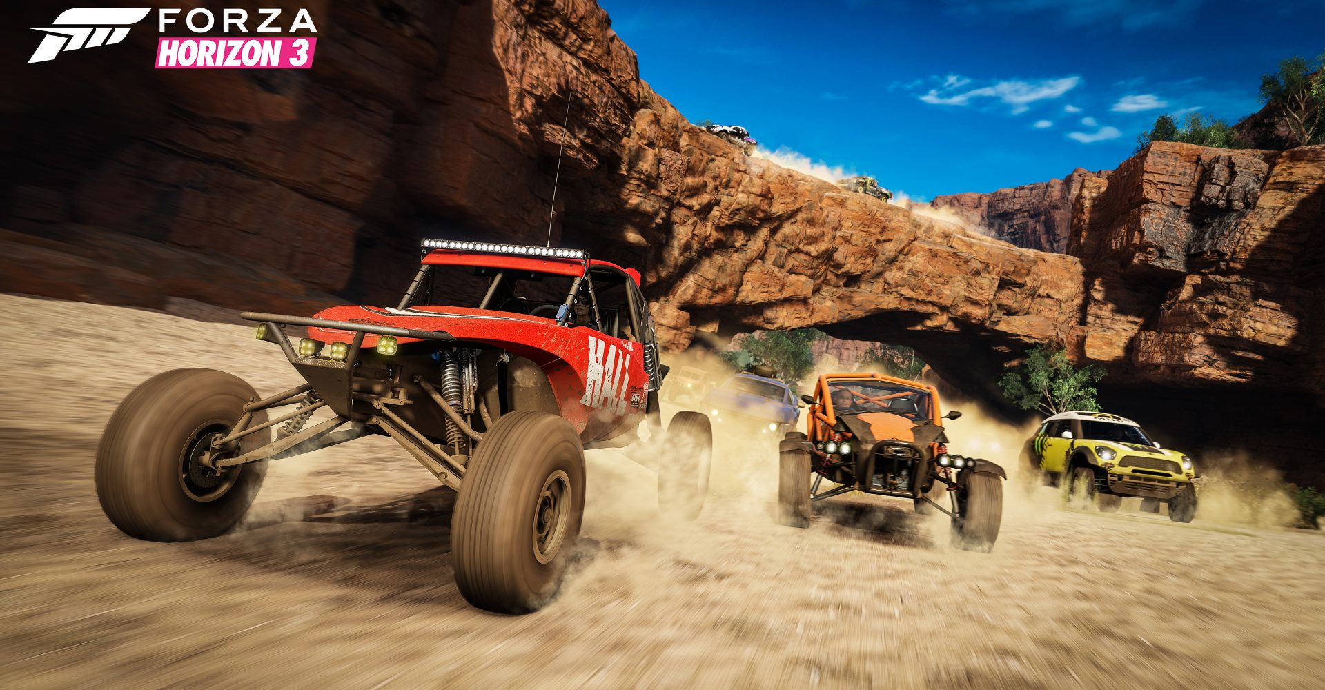 Here Are 10 Reasons Why You Should Be Getting Excited For Forza Horizon 3