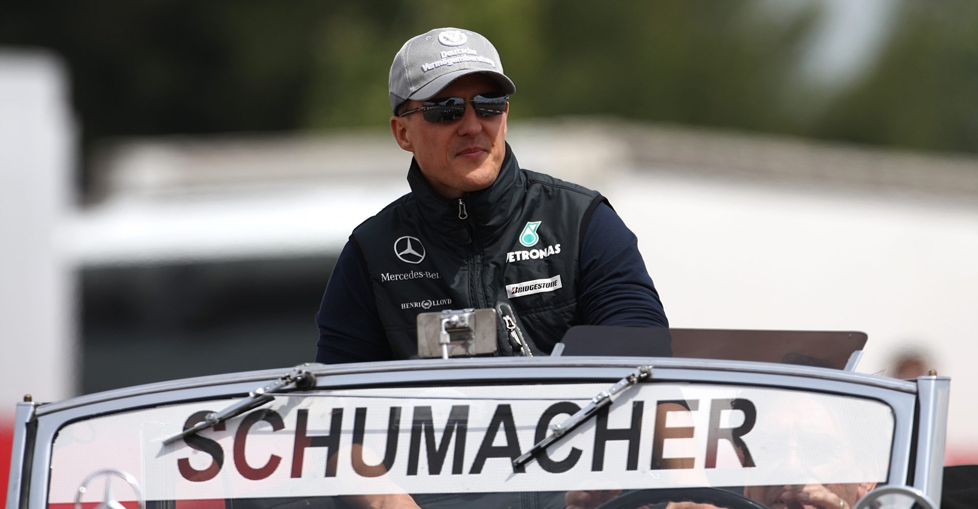 Michael Schumacher Injuries So Bad 'He Cannot Walk', Says Lawyer