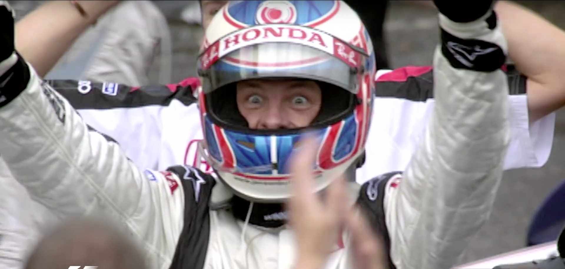 We Celebrate Jenson Button's Top F1 Moments As He Prepares To Take Some Time Off