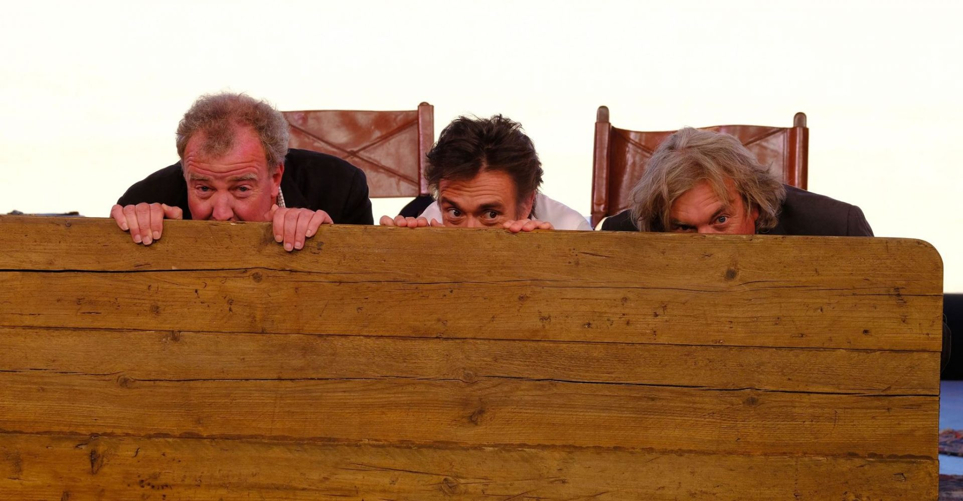 Viewers From 100 Countries Apply For Whitby's The Grand Tour Tickets