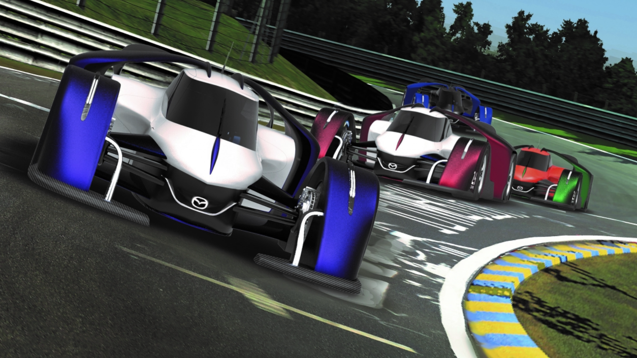 Le Mans Cars Of The Future Could Turn Out Very, Very Ugly