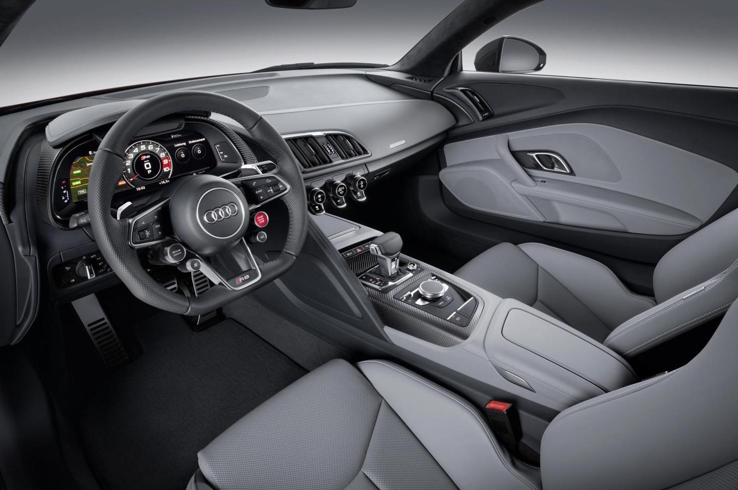 10 Of The Best Car Interiors We've Ever Seen