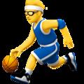 Man With Ball Emoji