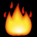 Fire Emoji