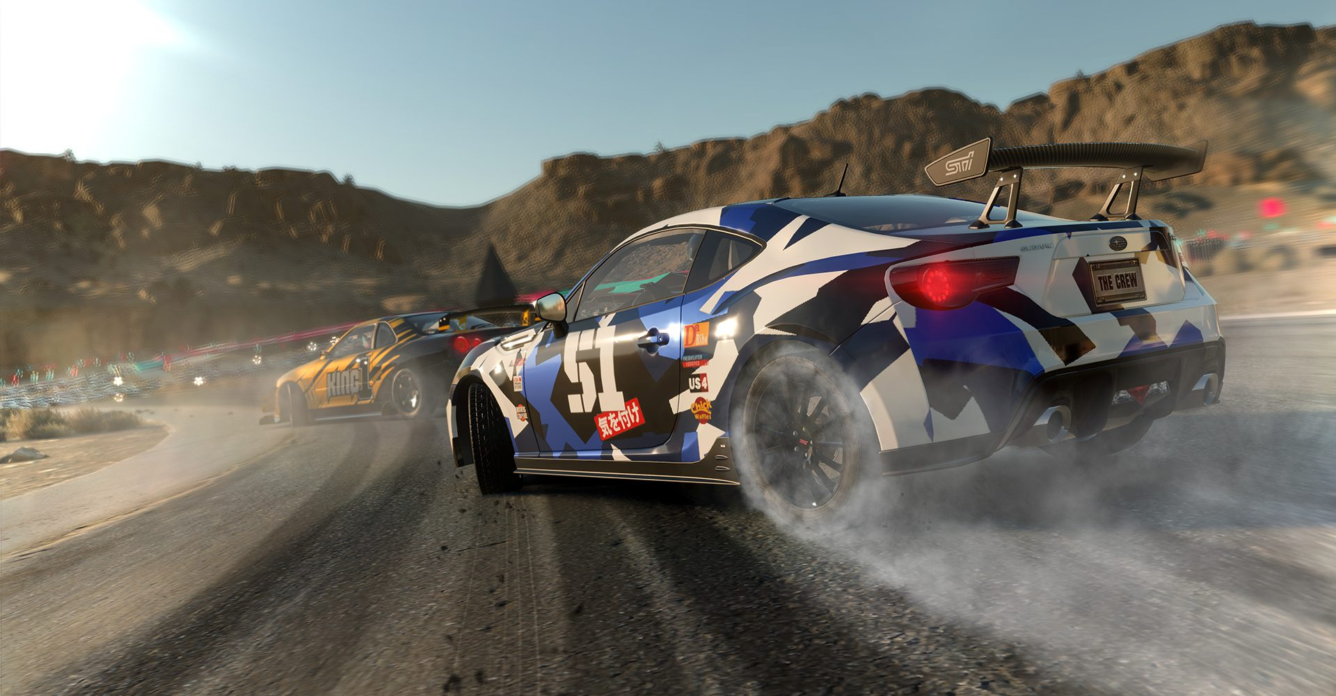 6 Racing Games Every Petrolhead Needs This Christmas
