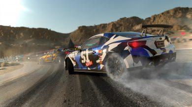 6 Racing Games Every Petrolhead Needs This Christmas