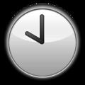Ten O'Clock Emoji