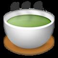 Green Tea Emoji