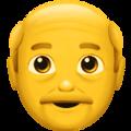 Older Man Emoji
