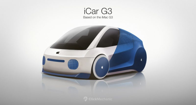 2-APPLE-CAR-2-iMac-G3
