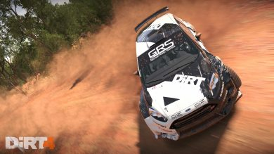 Dirt 4 Announced With Flashy New Trailer