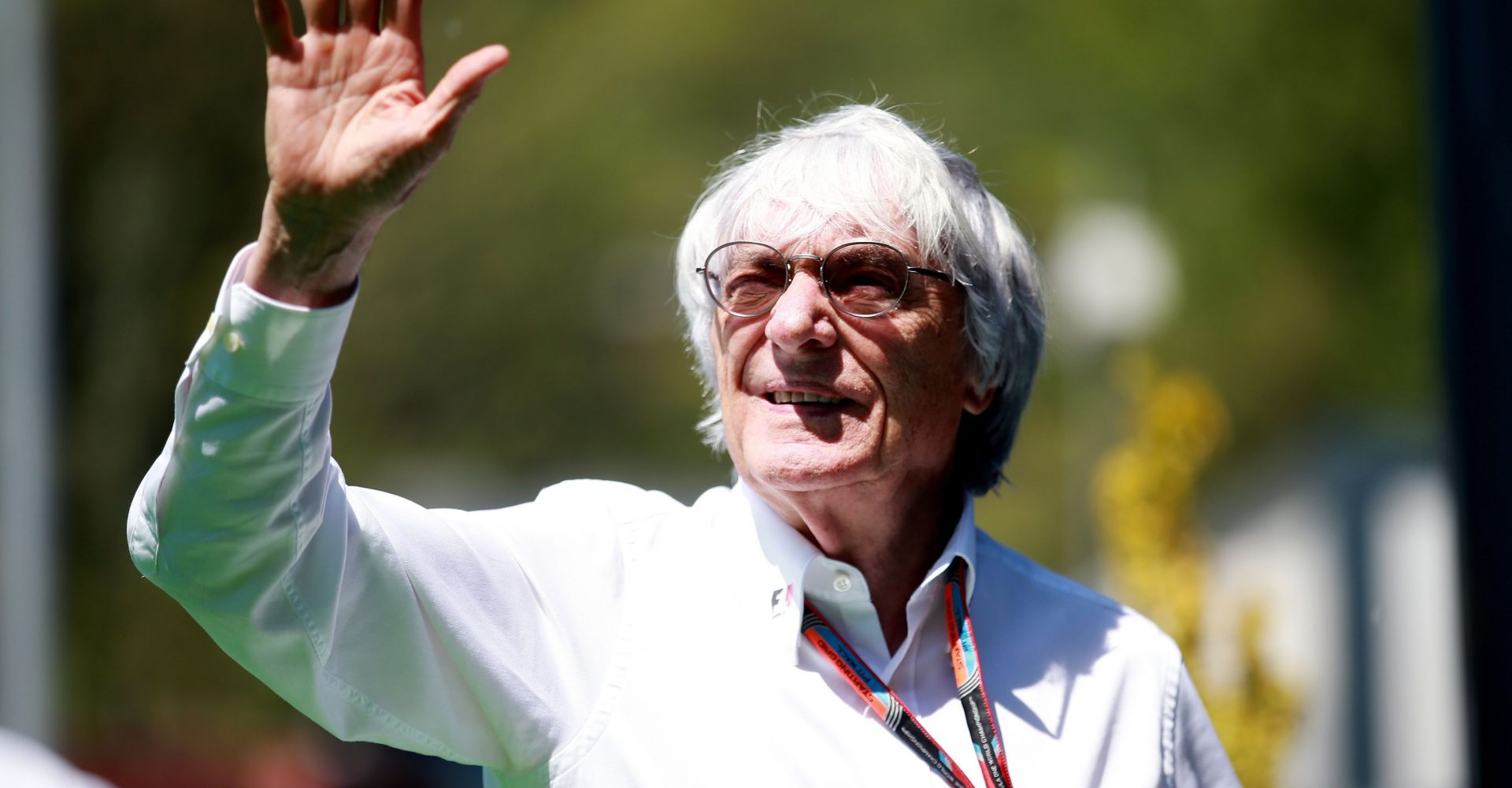 The Formula 1 'Dictatorship' Is At An End As Ecclestone Goes