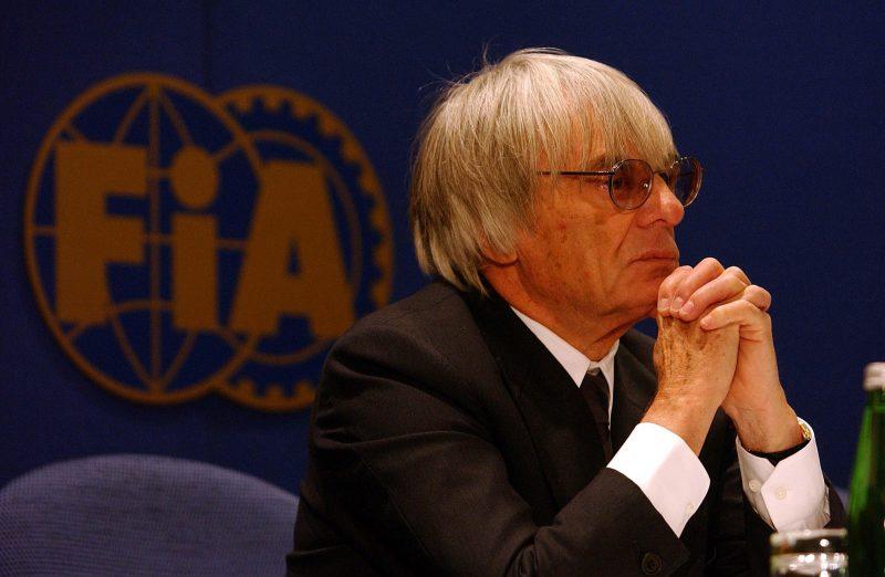 Motor Racing - Formula One -Regulation Changes Press Conference