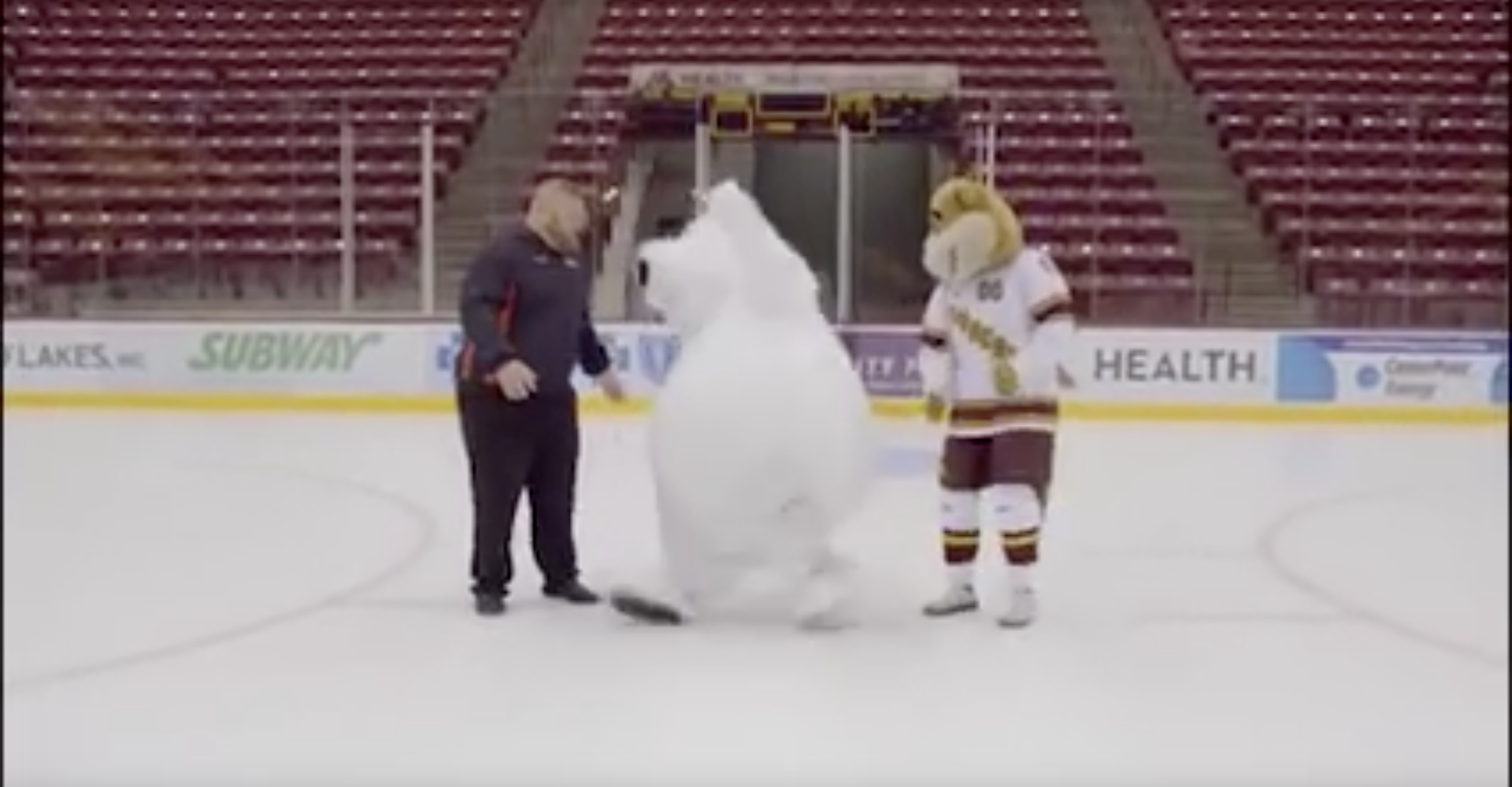 That'll Do Ice-ly! Hilarious Mitsubishi Car Dealer Advert Outtakes Video Goes Viral