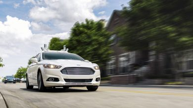 Semi-Autonomous Cars Put Ford Engineers To Sleep