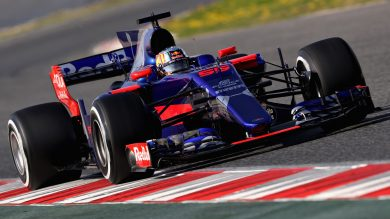 We Rate This Year's Formula One Cars