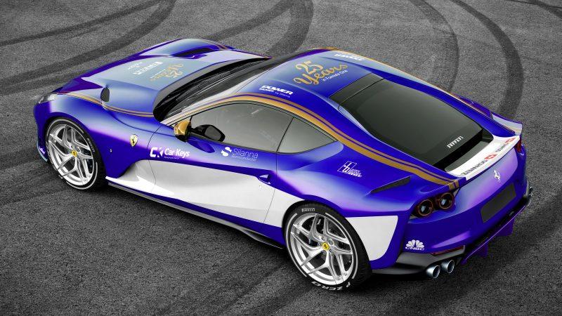 Ferrari-812-Superfast-Sauber