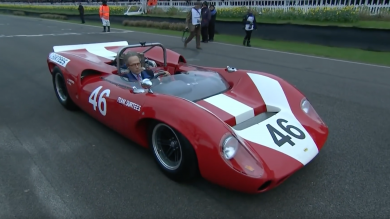 The Best Of The Best Of The 75th Goodwood Members' Meeting