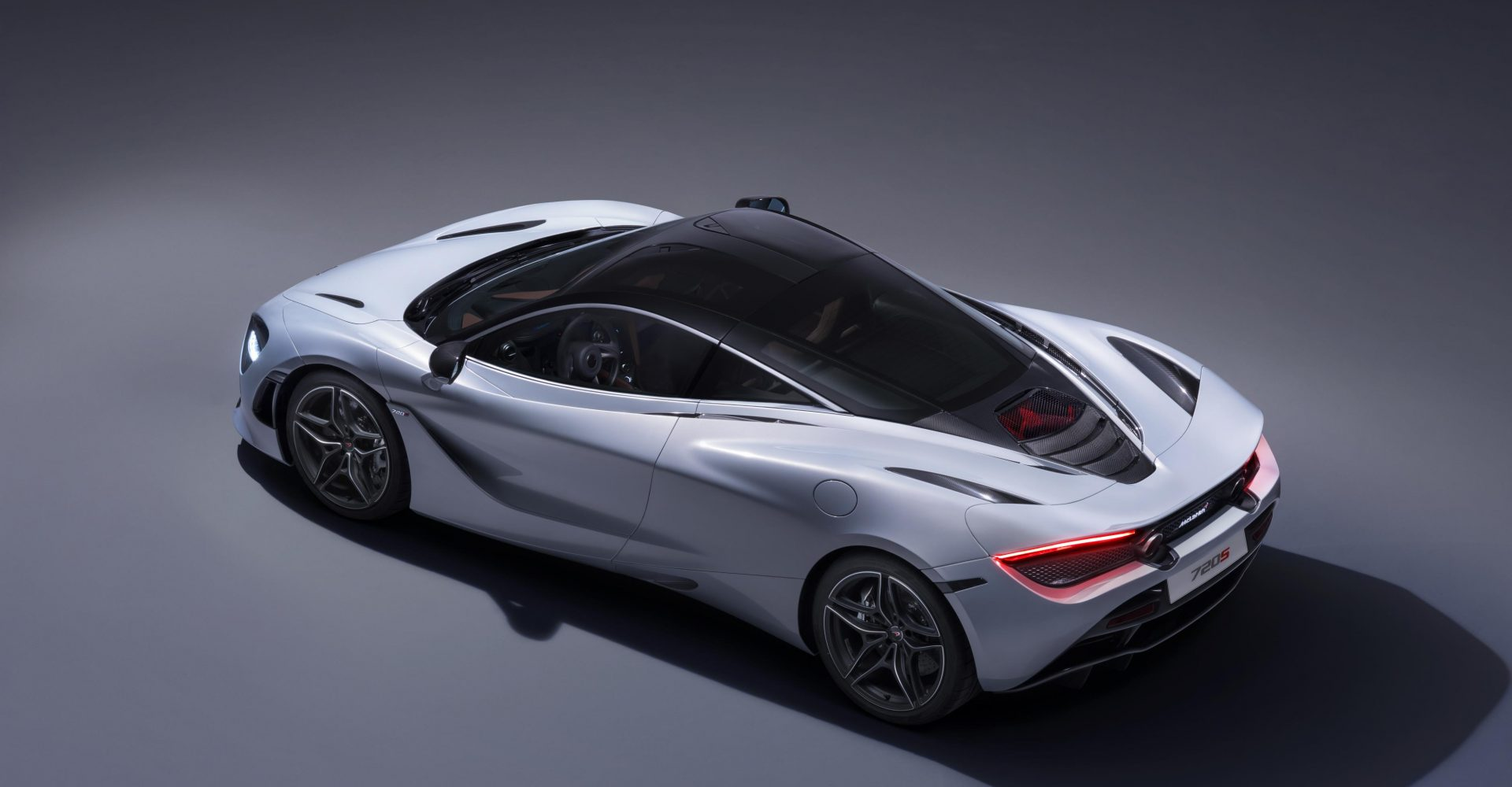 7 Cars You Could Buy For The Price Of A McLaren 720S's Carbon Options