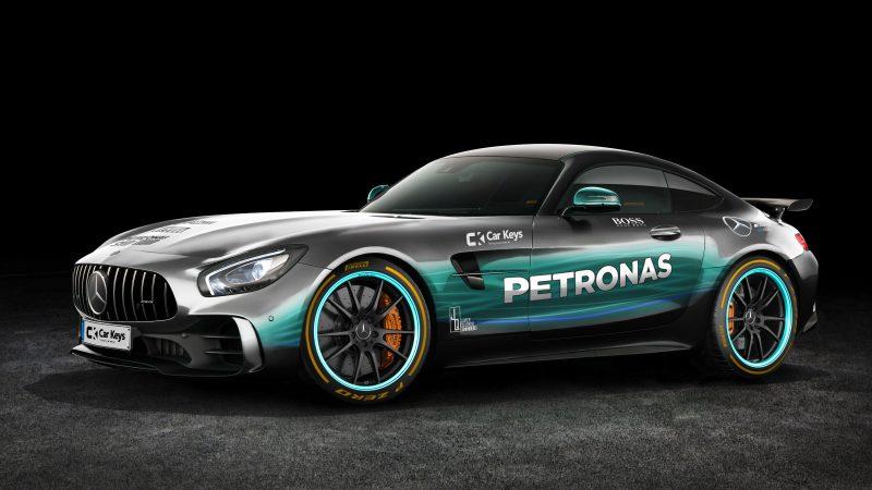 Mercedes-Benz-AMG-GT-Petronas