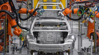 BMW Employees Get High And Stop Production Line