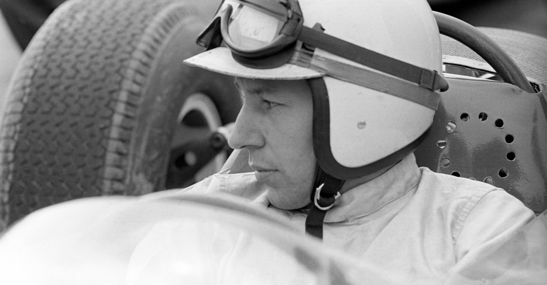 R.I.P. Motorsport Legend John Surtees