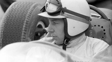 Motor Racing - John Surtees