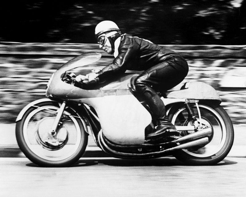 John Surtees - 1960