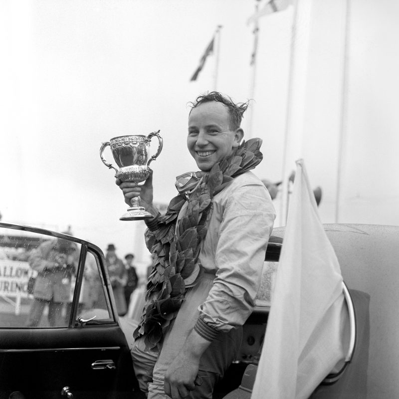 "Motor Racing - Glover Trophy ""100"" International Race - Goodwood"