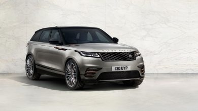 5 Cool Tech Features That Are On The New Range Rover Velar