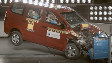 Chevrolet Scores Zero On Safety Test – How Is This Possible?