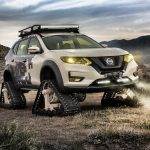 Nissan Rogue Trail Warrior Project 1-1200x675