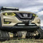 Nissan Rogue Trail Warrior Project 10-1200x675