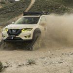 Nissan Rogue Trail Warrior Project 17-1200x675