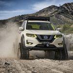 Nissan Rogue Trail Warrior Project 4-1200x793