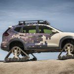 Nissan Rogue Trail Warrior Project 7-1200x675