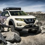 Nissan Rogue Trail Warrior Project 8-1200x675