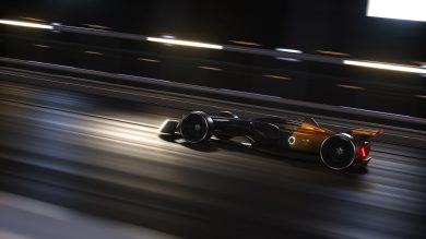 Renault Shows Us The Future Of Formula One With New Concept