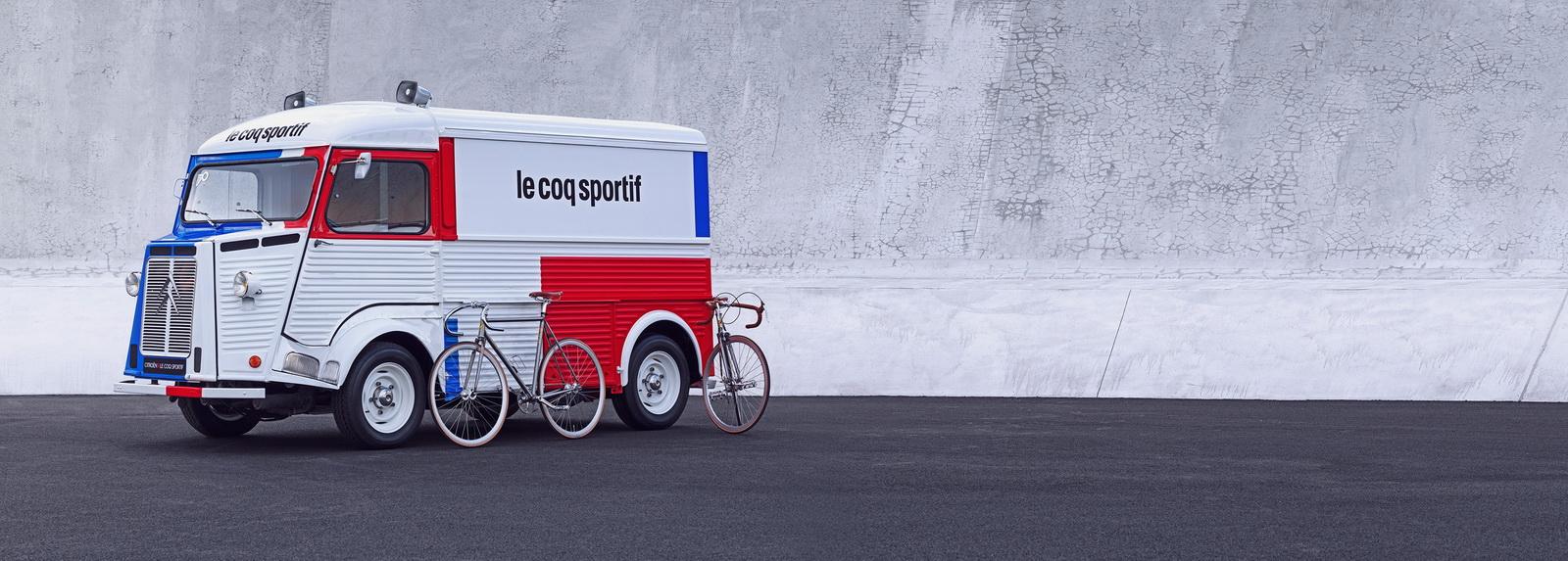 Citroen Unveils The Throwback Van We Always Wanted