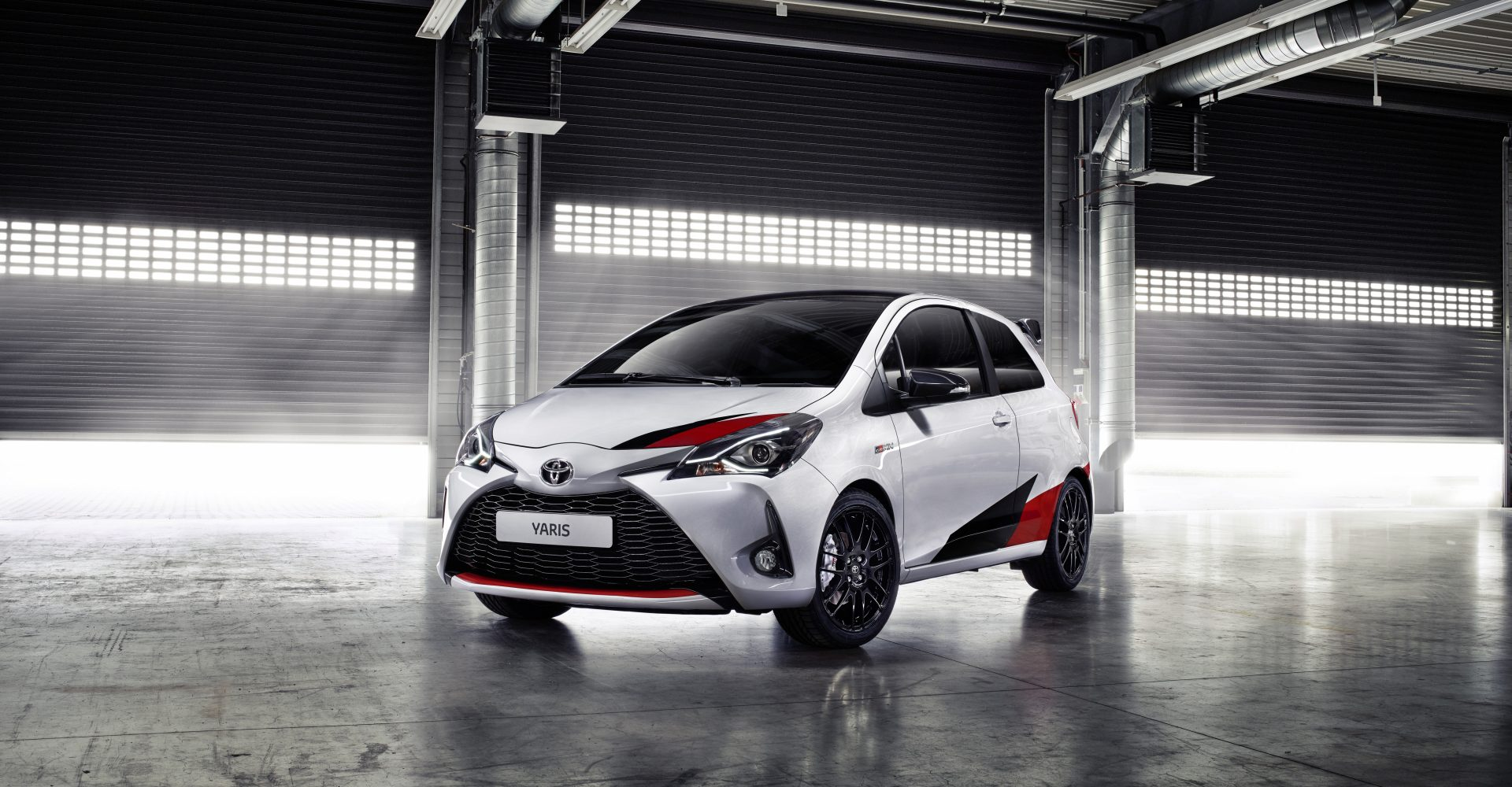 New Toyota Yaris GRMN Sounds Pretty Wild In New Video