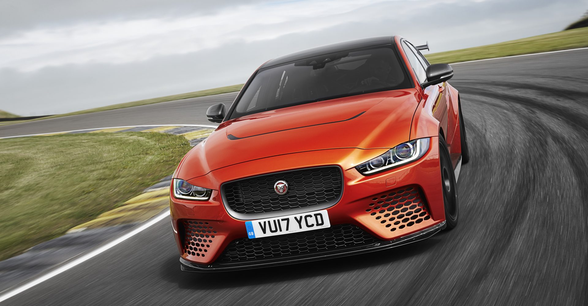This Is What You'll Get For £150,000 From Jaguar's Special Vehicle Operations