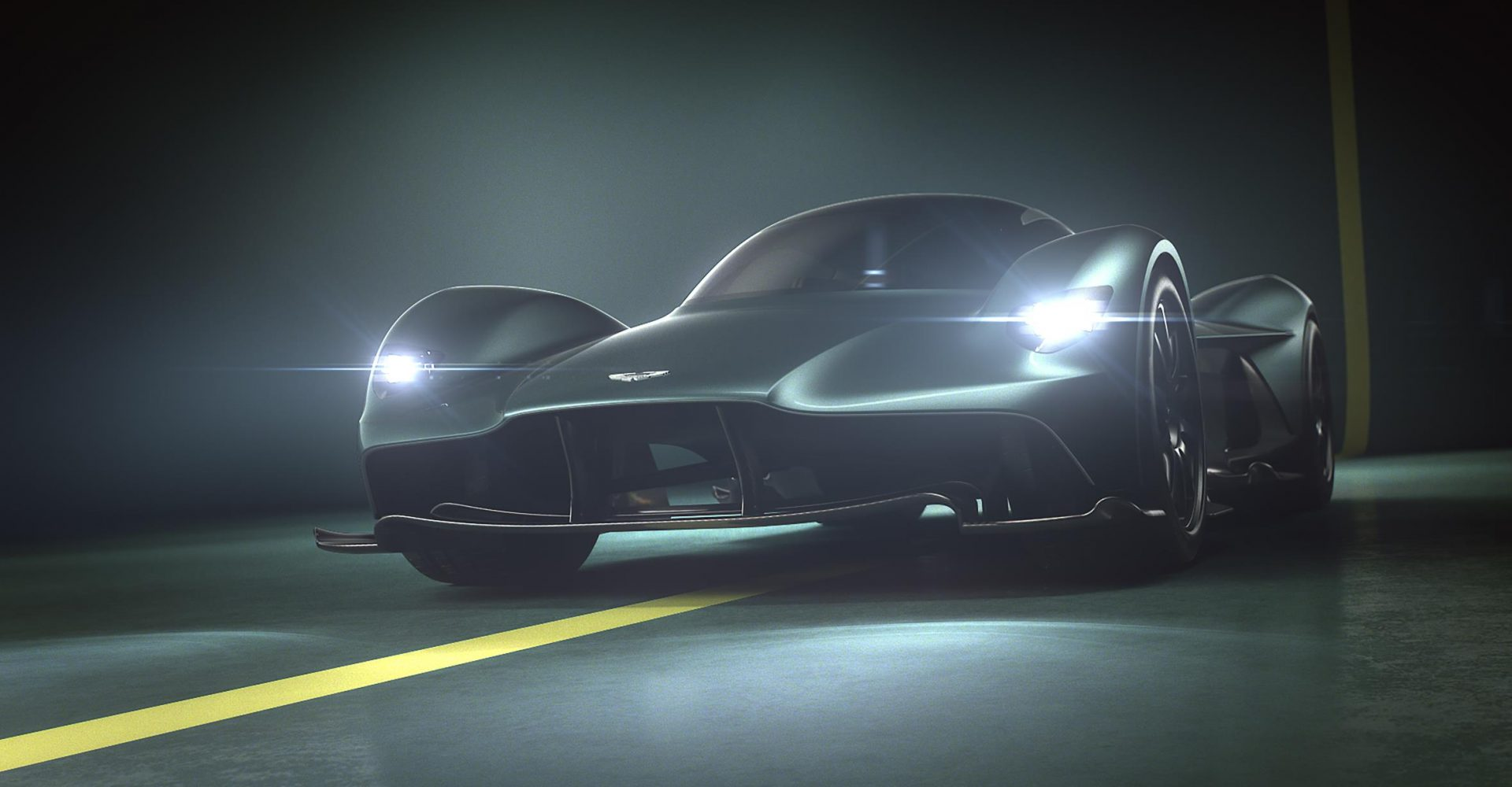 Aston Martin boss bans Valkyrie buyers from selling build slots – and threatens even worse!