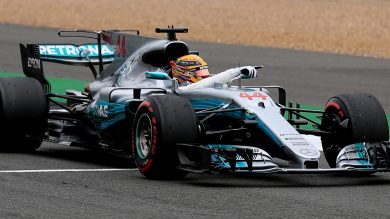 Lewis Hamilton's best and worst British Grand Prix moments of all time