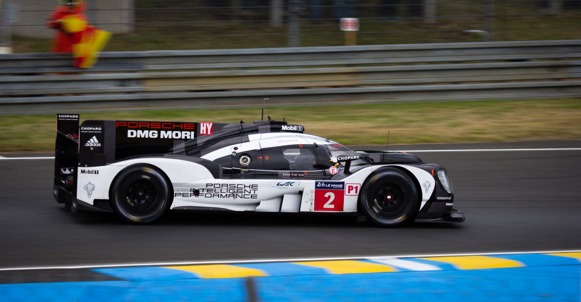 5 reasons why Porsche should definitely stay in LMP1